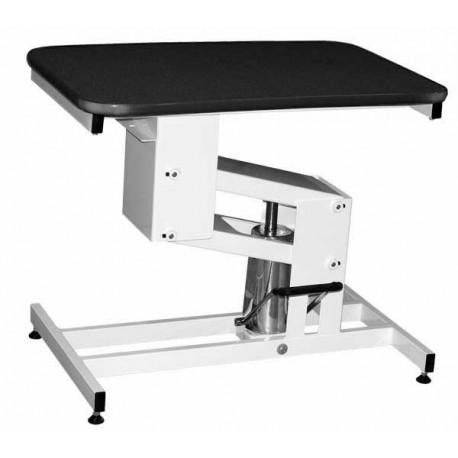 """Edemco F975 36"""" Hydraulic Table"""