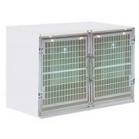 Edemco Cage XLarge White - F630WH