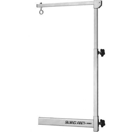 Edemco 180 Degree Swing Arm w/Horizontal Bar