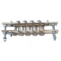 Edemco Dryer Heating Element - R160