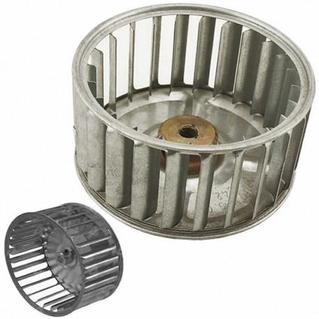Edemco Fan Wheel for F3002, F3004, F3005 Dryers