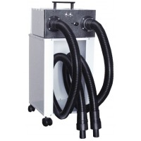 Edemco F860 Force II Cage Dryer