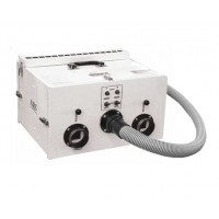 Edemco F87000 NRS White Force Cage Dryer