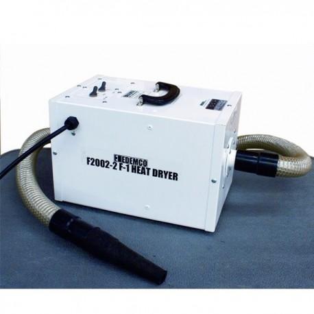 Edemco F2002-2 NRS Heat Force Dryer