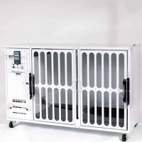 Edemco F500 Double Cage Dryer