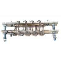 Edemco R125 Dryer Heating Element