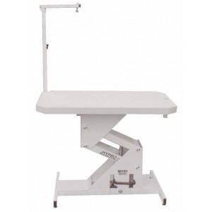 "Edemco F975000-42 Hypro Hydraulic 42"" Table"